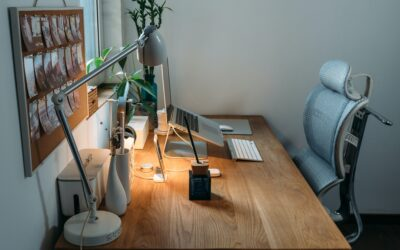 Co je to ergonomie a jak nás ovlivňuje pracovní prostředí